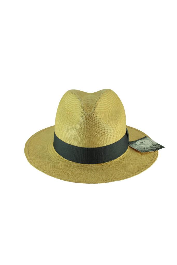Yellow Classic Panama - Kurinty 158ea9374083