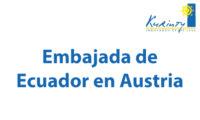 Embajada de Ecuador en Austria